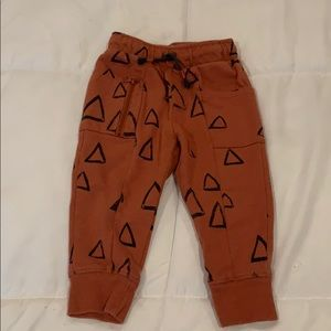 Cat and Jack 2t joggers